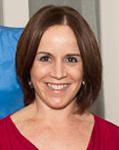 Caroline Webber, Director