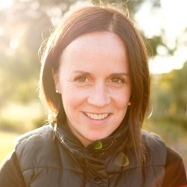Caroline Webber